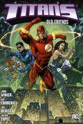 Titans HC (2008 DC) 1-1ST