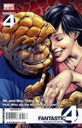 Fantastic Four (1998 3rd Series) 563