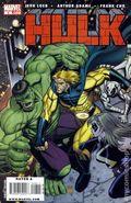 Hulk (2008 Marvel) 8A