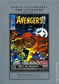 Marvel Masterworks Avengers HC (2003- Marvel) 3-REP