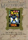 Marvel Masterworks Deluxe Library Edition Variant HC (1987-Present Marvel) 1st Edition 35-REP