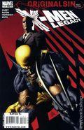 X-Men Legacy (2008 Marvel) 218