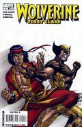 Wolverine First Class (2008) 9
