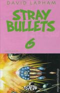 Stray Bullets (1995) 6REP.2ND