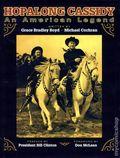 Hopalong Cassidy An American Legend HC (2008) 1A-1ST