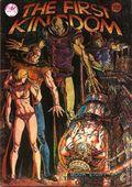 First Kingdom (1974) #8, 2nd Printing