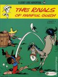 Lucky Luke Adventure GN (2006-Present Cinebook) 12-1ST