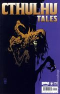 Cthulhu Tales (2008 2nd Series) 9A