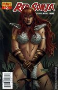 Red Sonja (2005 Dynamite) 40A