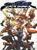 Street Fighter Tribute TPB (2008) 1-1ST