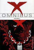 X Omnibus TPB (2008 Dark Horse) 2-1ST