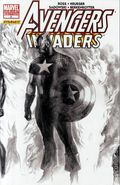 Avengers Invaders (2008 Marvel Dynamite) 5C