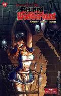 Grimm Fairy Tales Beyond Wonderland (2008) 4A