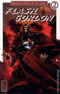 Flash Gordon (2008 Ardden Entertainment) 2B