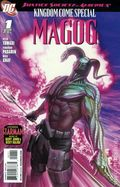 JSA Kingdom Come Special Magog (2008) 1A