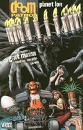 Doom Patrol TPB (2004-2008 DC/Vertigo) By Grant Morrison 6-REP