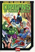 Origins of Marvel Comics TPB (1997 Marvel) A From the House of Ideas Collection 1-1ST