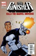 Punisher Kills the Marvel Universe (2008 Edition) 1C