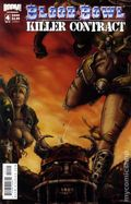 Blood Bowl Killer Contract (2008) 4B