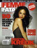 Femme Fatales (1992- ) Vol. 13 #10