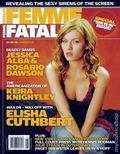 Femme Fatales (1992- ) Vol. 14 #2