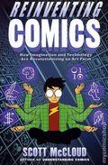 Reinventing Comics SC (2000 HarperCollins Edition) 1-1ST