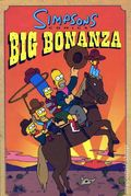 Simpsons Comics Big Bonanza TPB (1998) 1-REP