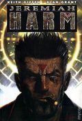 Jeremiah Harm TPB (2007 Boom Studios) 1-1ST