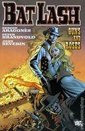 Bat Lash Guns and Roses TPB (2008 DC) 1-1ST