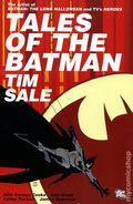 Tales of the Batman TPB (2007 DC) By Tim Sale 1-1ST