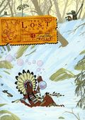 Lost Colony GN (2006-2008) 2-1ST