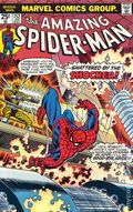 Amazing Spider-Man (1963 1st Series) Mark Jewelers 152MJ