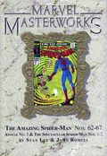 Marvel Masterworks Deluxe Library Edition Variant HC (1987-Present Marvel) 1st Edition 44-REP