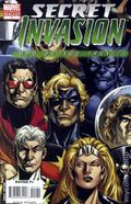 Secret Invasion Who Do You Trust (2008) 1B