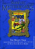 Marvel Masterworks Deluxe Library Edition Variant HC (1987-Present Marvel) 1st Edition 26-REP