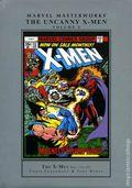 Marvel Masterworks Uncanny X-Men HC (2003- Marvel) 3-REP