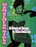 Newspaper Girls 52 Weeks of Women by Mike Hoffman SC (2008) 1-1ST