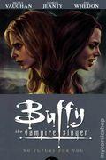 Buffy the Vampire Slayer TPB (2007-2011 Dark Horse) Season 8 2-REP