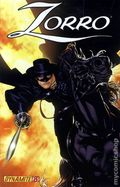 Zorro (2008 Dynamite Entertainment) 8B