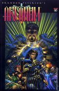 Arcanum TPB (2005 Top Cow) 1-1ST