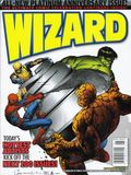 Wizard the Comics Magazine (1991) 200BU