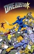 Dreadstar Definitive Collection TPB (2004 DF Edition) 1B-1ST