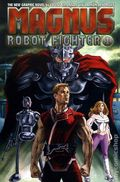 Magnus Robot Fighter GN (2005 Ibooks) 1-1ST