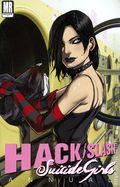 Hack Slash Annual Suicide Girls (2008) 1D