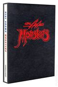 Monsters HC (2003 Vanguard) By Neal Adams 1S-1ST