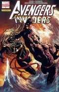 Avengers Invaders (2008 Marvel Dynamite) 5B