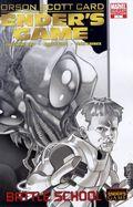 Enders Game Battle School (2008 1st Series) 1C