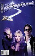 Galaxy Quest Global Warning (2008) 3B