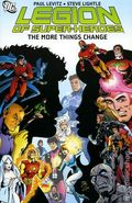 Legion of Super-Heroes The More Things Change TPB (2008 DC) 1-1ST