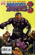 Marvel Zombies 3 (2008) 1B